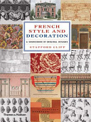 French Style and Decoration Book PDF