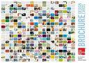 The Design Box Brochue Design Cards: 50 Graphic Design Layout Ideas