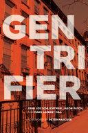 Gentrifier Pdf/ePub eBook