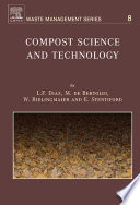 Compost Science and Technology Book