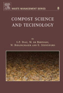 Pdf Compost Science and Technology Telecharger