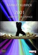 2001 L'Odyssée de l'espace de Stanley Kubrick (Format PDF)