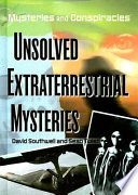 Unsolved Extraterrestrial Mysteries Pdf/ePub eBook