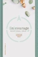 CSB (in)courage Devotional Bible [Pdf/ePub] eBook