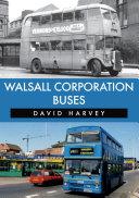 Walsall Corporation Buses