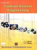 Pdf Control System Engineering
