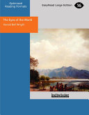 The Eyes of the World (EasyRead Large Edition)