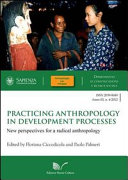 Practicing Anthropology in Development Processes