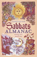 Llewellyn's 2016 Sabbats Almanac Pdf/ePub eBook