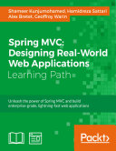 Spring MVC  Designing Real World Web Applications