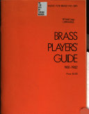 Brass Players  Guide