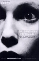 The Suspense Thriller