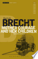 Cover of Mother Courage and Her Children
