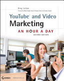 """YouTube and Video Marketing: An Hour a Day"" by Greg Jarboe"