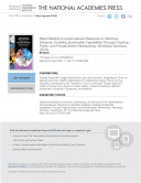 Rapid Medical Countermeasure Response to Infectious Diseases Pdf/ePub eBook