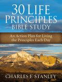 30 Life Principles Bible Study Pdf/ePub eBook