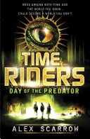 Pdf TimeRiders: Day of the Predator (Book 2) Telecharger