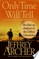 Only Time Will Tell  the first six chapters Book
