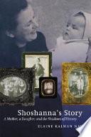 Shoshanna s Story