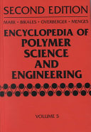 Encyclopedia of Polymer Science and Engineering  Dielectric Heating to Embedding