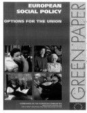 European Social Policy