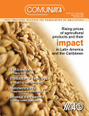 Rising Prices of Agricultural of Agricultural Product and Their Impact in Latin America and the Caribbean