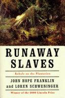 Runaway Slaves Pdf/ePub eBook