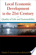 Local Economic Development In The 21st Century