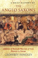 Pdf A Brief History of the Anglo-Saxons Telecharger