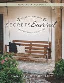 Secrets Savored-Book 2