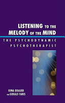 Pdf Listening to the Melody of the Mind Telecharger