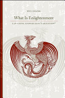 Pdf What Is Enlightenment