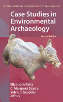 Case Studies in Environmental Archaeology - Seite iii