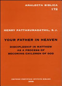 Your Father in Heaven Book