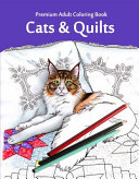 Cats and Quilts Book
