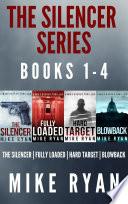The Silencer Series Box Set Books 1 4