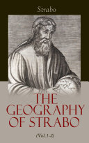 The Geography of Strabo (Vol.1-3) [Pdf/ePub] eBook