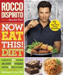 Now Eat This! Diet Pdf/ePub eBook