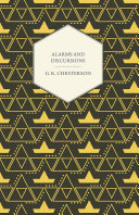 Alarms and Discursions Pdf