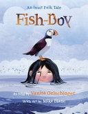 Fish-boy Pdf/ePub eBook