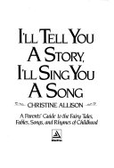 I ll Tell You Story