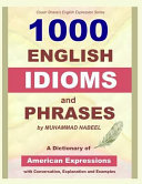 1000 English Idioms and Phrases