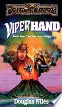 Viperhand Book