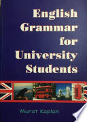 English Grammar For University Students