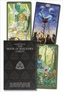 The Book of Shadows Tarot Book