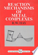 Reaction Mechanisms of Metal Complexes