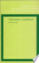 Thomas Campion