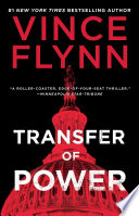 """Transfer of Power"" by Vince Flynn"