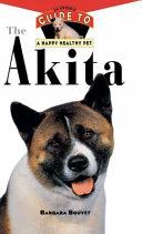 The Akita