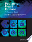 Pediatric Heart Disease